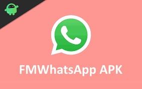melhores funções do fm whatsapp